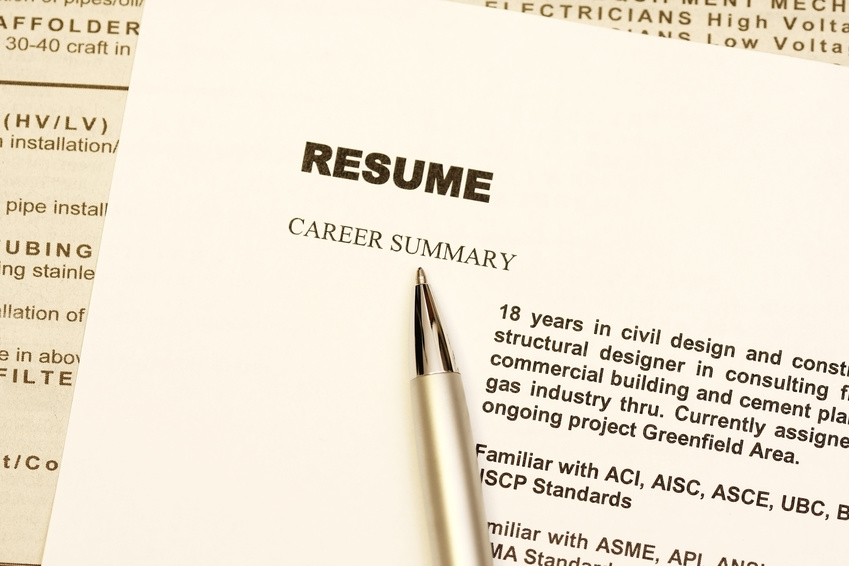 Did You Know That Over 85% Of Resumes Received By Hiring Managers Arrive  Without A Cover Letter?