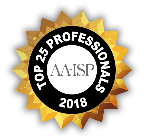 AA-ISP_Top25Professionals2018