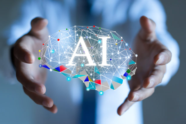 How emerging artificial intelligence is affecting business, marketing by assisting the inside and outbound sales process via automation tools and leads software for Salesforce from the People AI platform