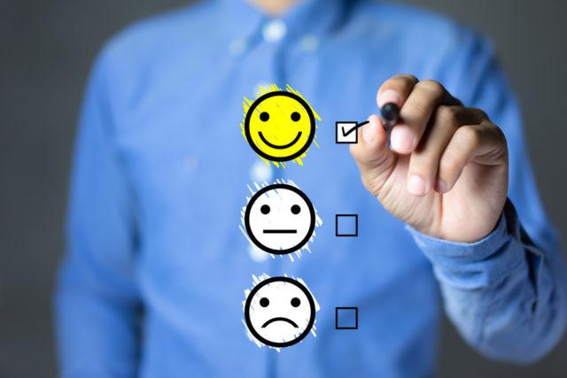 Three Customer service secrets true or false and importance of training