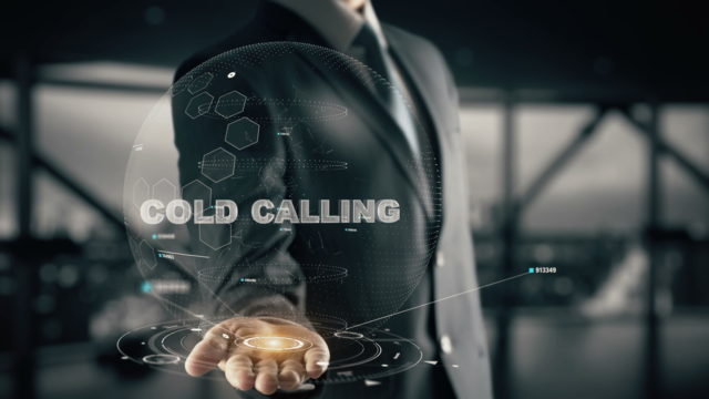 sales training with best tips, rebuttal techniques and responses on how to go about handling and overcoming most common objections in phone cold call prospecting