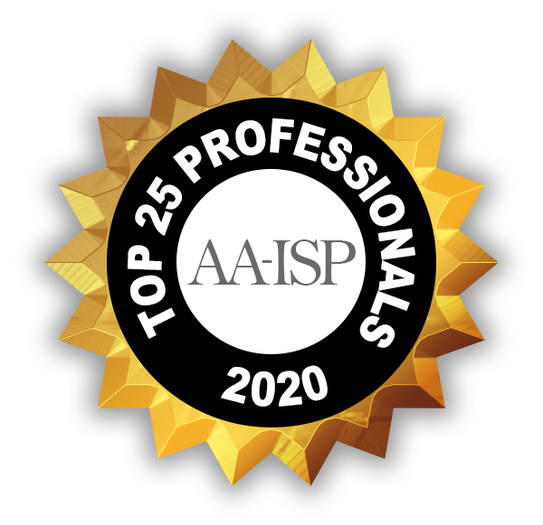 AA-ISP_Top25Professionals2020